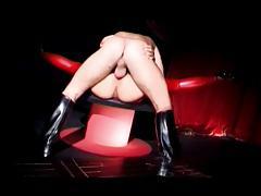 Tanya Hyde's Cabaret Bizarre 1