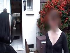 French amateur bitch turns for 200 euro