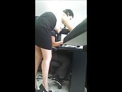 My secretary #1