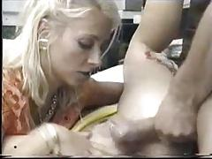 German FFM anal, fist, atm, gape