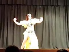 Alla Kushnir sexy Belly Dance part 147
