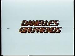 Danielle's Girlfriends - Danielle