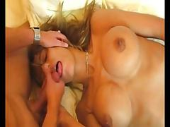 Cougar Head #54 Hotel Hook-up