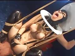 Japanese video 208 Nipple torture torture