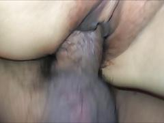 Close up (raw) bonking of a chinese hooker!