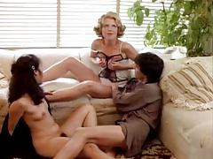 Vintage threesome - ffm
