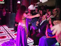 Alla Kushnir & her show club
