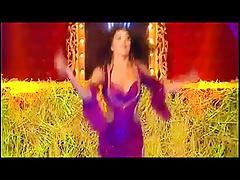 Alla Kushnir sexy Belly Dance part 149