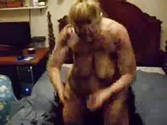 Dirty granny