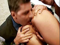 GB'd Slut Daniella Rush (HBallzz)