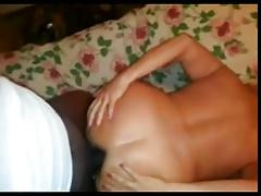 He Takes Her Ass