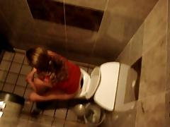 Arab College Friend Spying when Toilet in LONDON unv