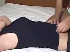 Ticklish Anamaria