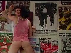 Mainstream Sex Scene