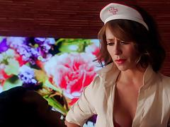 Jennifer Love Hewitt - Sexy Nurse Costume