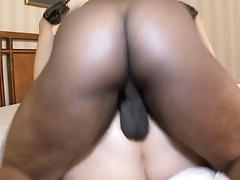 Horny Milf VS Stripper BBC