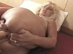 Extreme Nasty Slut - Fuckin Pussy In Pussy