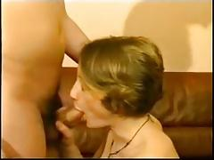 Cute French Wife Filmed Fucking Young Cock !