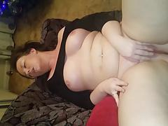 Sexy British Babe Squirting