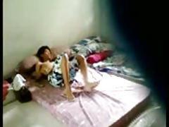 Student hidden camera