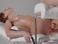 Beautiful Clit Massage