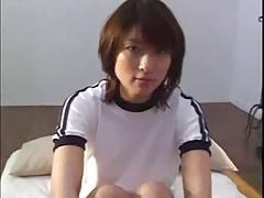 Japanese Schoolgirl #3