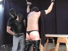 Straight Abuse - Scene 2