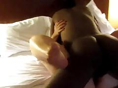 J Fucked in Hotel by BBC