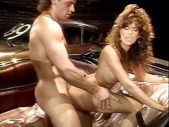 Car Shop Romance