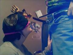 BBW Head #380 Submissive UK Wife cheating with Swedish BWC