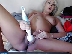 pregnant - Neyaa in  Webcam 3