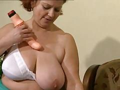 Group sex with grannies - 8