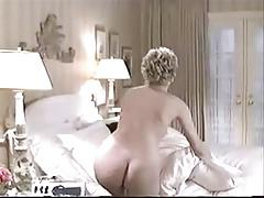 Sharon Stone exposes her ass