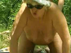 Denise Harris - Dirty Movie Teil 3