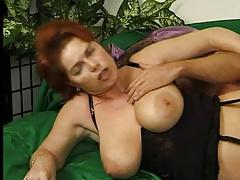 Denise Harris - Dirty Movie Teil 1