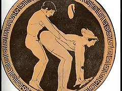 ANCIENT GREEK EROTICA&MUSIC
