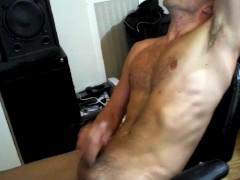 Long tooth sexy Twink