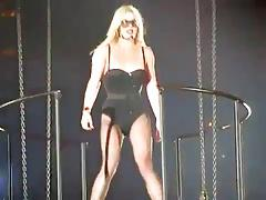 Britney Spears Ass Slave 4 U