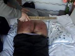 Spaning wife