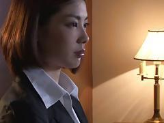 Sexy Japanese spy p1