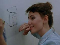 Cinematic Toilet Scenes #97