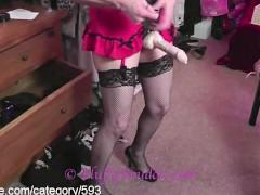 Sissy Training at Clips4sale.com